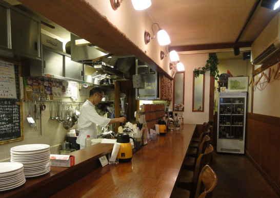 洋風手作り料理の店 コントワール
