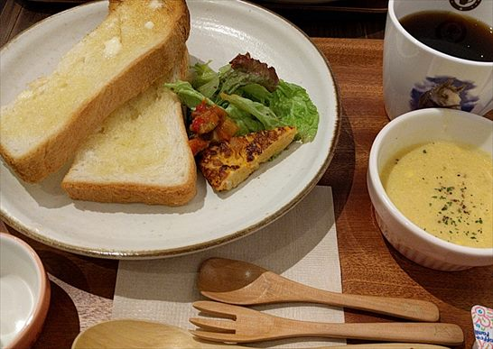 cafeあおば