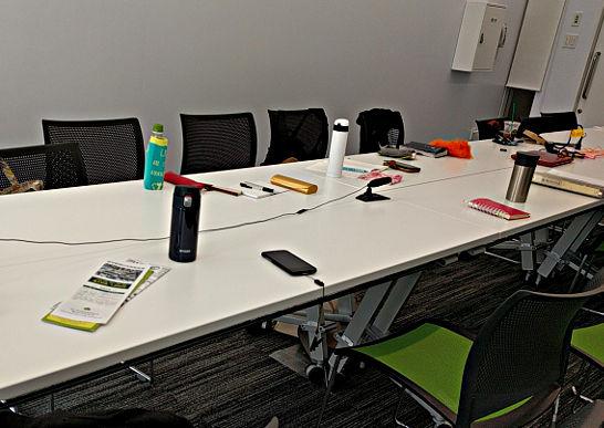 プラッツ第6会議室B