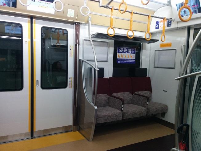 京王線新車両